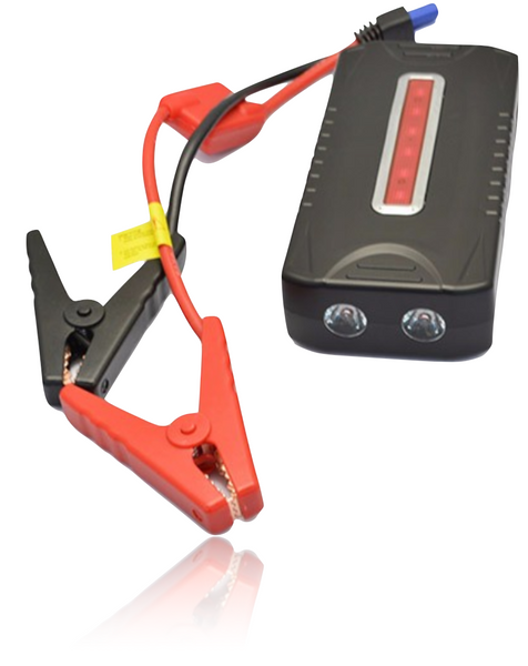 AL-JP25A - 23,000mAh  High efficiency, 24V Truck Jump Starter, Li-Polymer Emergency Battery