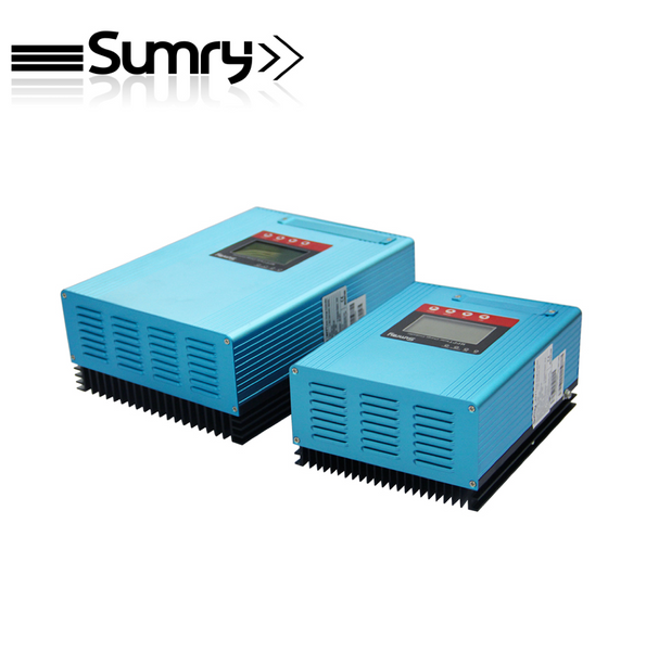 SMY Series MPPT Solar Charge Controller.