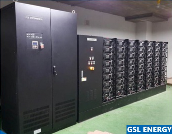 The project will cover battery systems ranging from residential to small commercial systems, with a maximum size of 100 kW power capacity and 200 kWh energy capacity connected to a solar PV system.