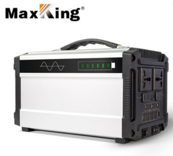 Energy Powered Generator 120,000mAh 110ah LifePO4 Battery 12v 42Ah 500WH Uninterrupted power supply. AL-G500
