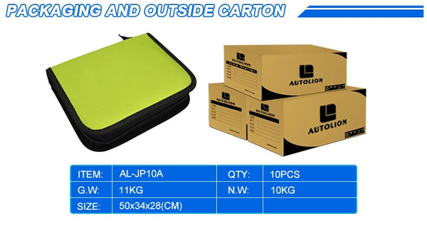 Quick jump starter-Emergency portable jump starter 14,000mah for cars, light trucks and accessories. AL-JP10A