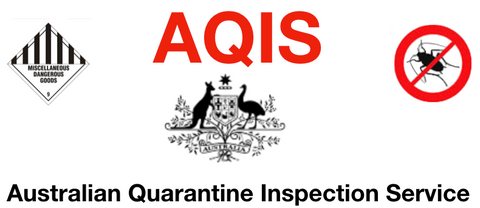 Customs and Quarantine Examination Fees