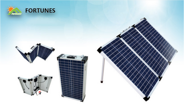Fortunes Solar Technology