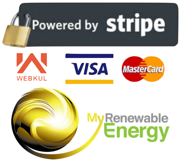 Stripe Connect My Renewable Energy Australia Payment Gateway