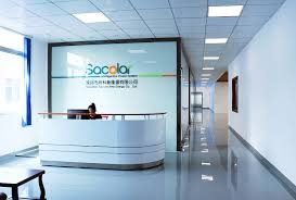 Sacolar New Energy Co., Ltd.