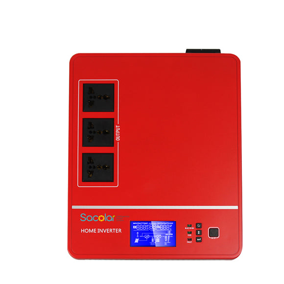 Sunkylin HS Series High frequency inverter with PWM controller, modified sine wave, power factor 0.6
