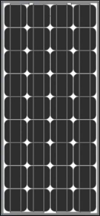 Coming Soon - AS-6M30 Monocrystalline Solar Panels in Packs of 10 - Shipped from Factory to your door.
