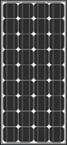 Coming Soon - AS-6M Monocrystalline Solar Panels in Packs of 10 - Shipped from Factory to your door.