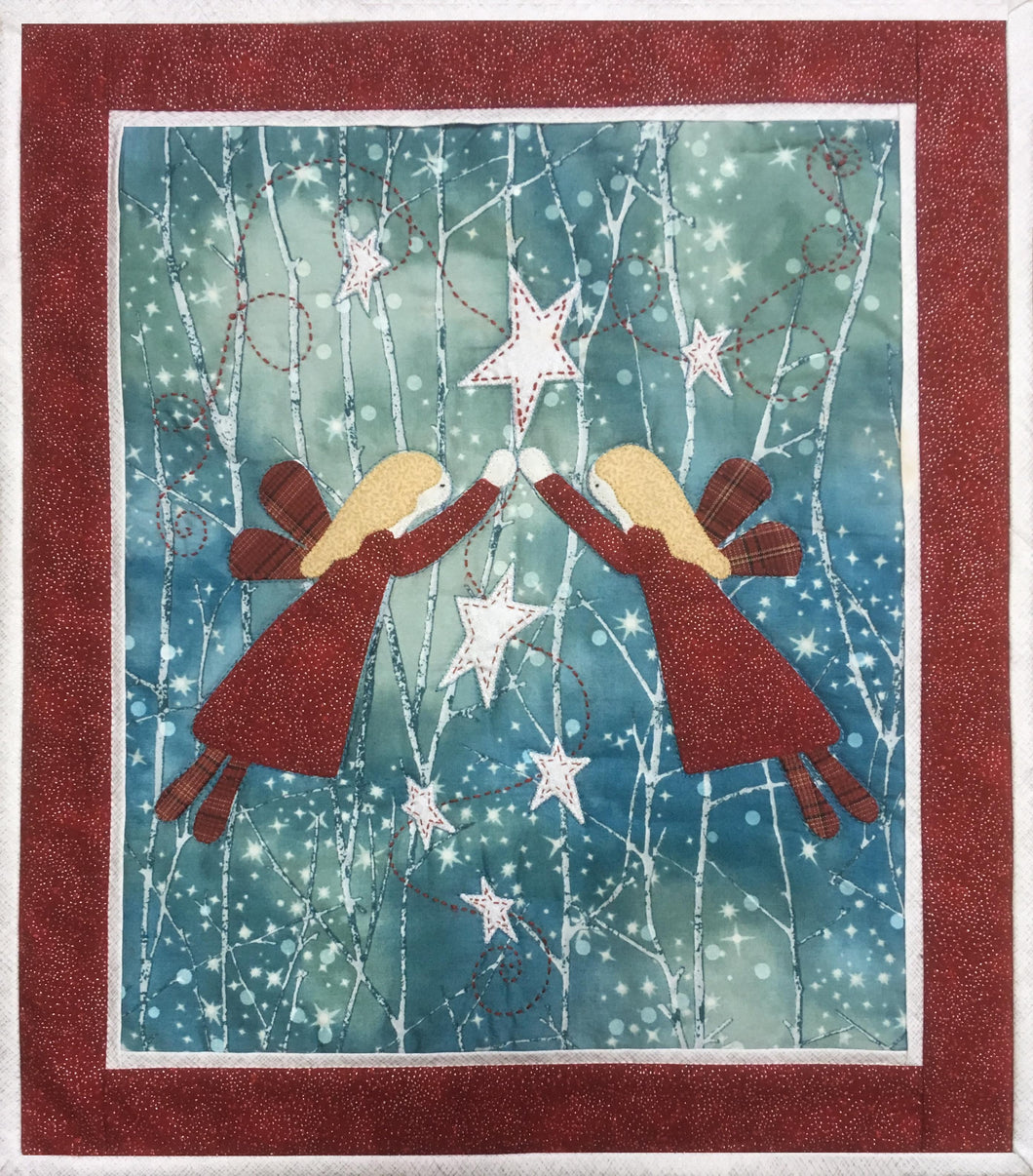 Angels Kit - Sixth Month of Christmas