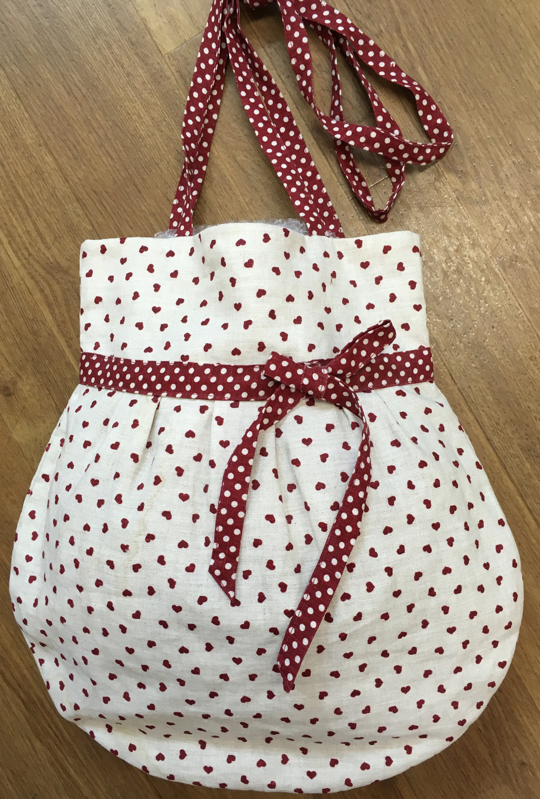 Sandra Bag Pattern