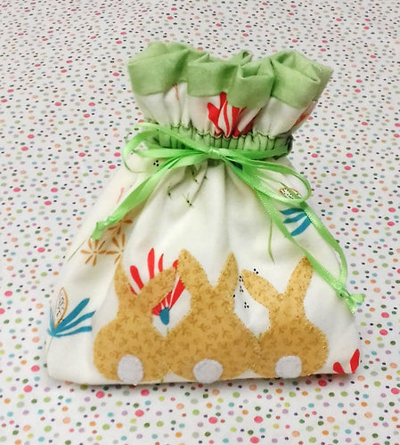 Bunny Gift Bag Kit