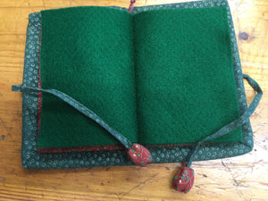 Christmas Needle Case Kit