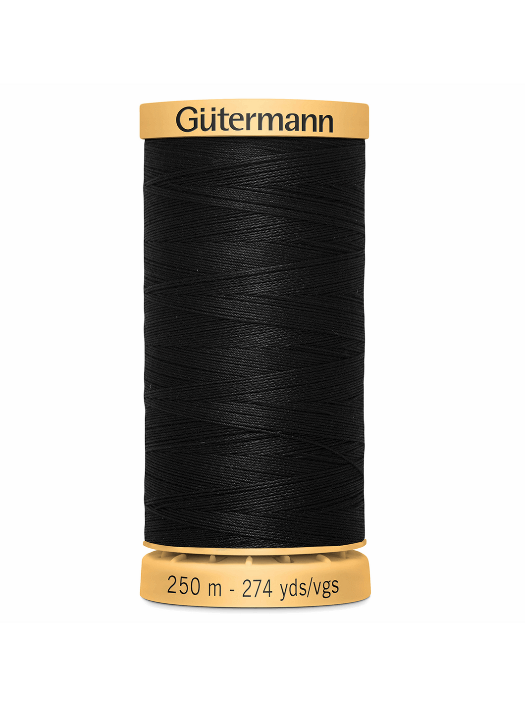 Cotton Thread 250 meter spools