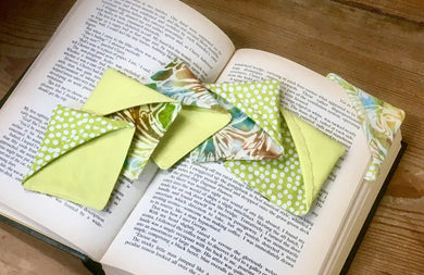 Bookmark Corners Kit