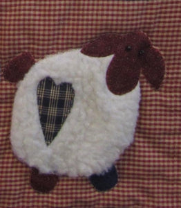 Welcome 2 Ewe Pattern