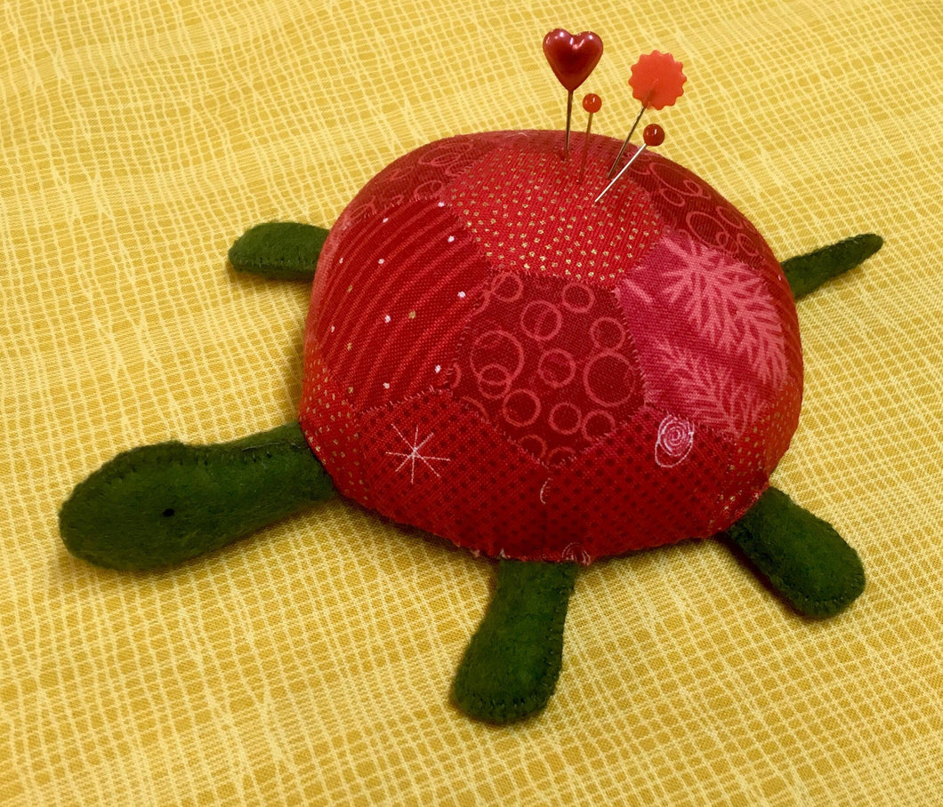Esio Trot Pin-Cushion Kit