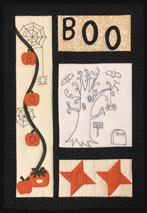 Halloween Sampler Kit