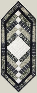 Braid Table Runners Pattern