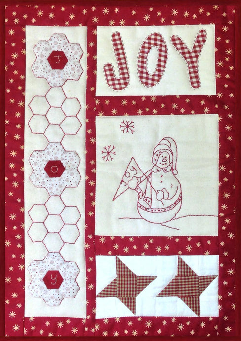 Christmas Joy Sampler Kit