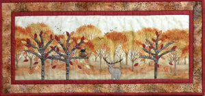 Woodland Autumn Kit