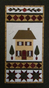Linda's House Pattern