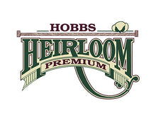 Wadding - Hobbs Heirloom 80/20