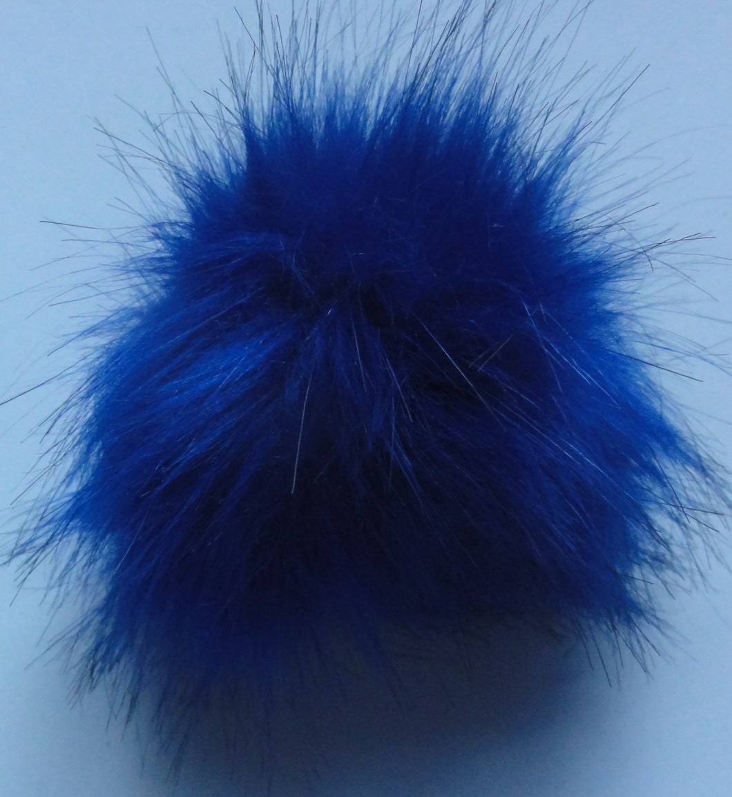 NEW Additional Pom Poms for Ski Helmet Cover