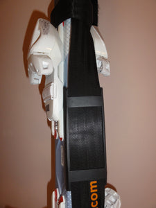 trixski Ski Carrier Black or Red (and XCountry)