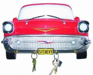 1957 Bel Air Chevrolet Key Rack