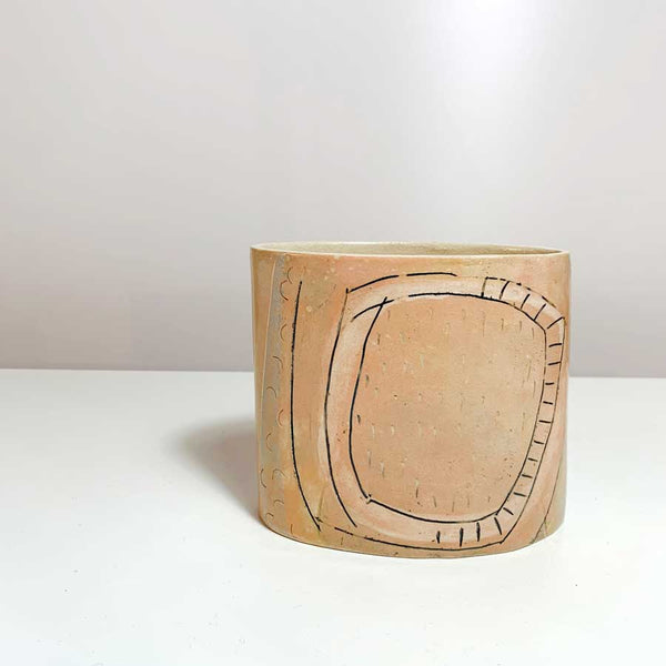 Buy handmade ceramic homeware by Anna-Marie Magson at The Biscuit Factory, Newcastle upon Tyne.