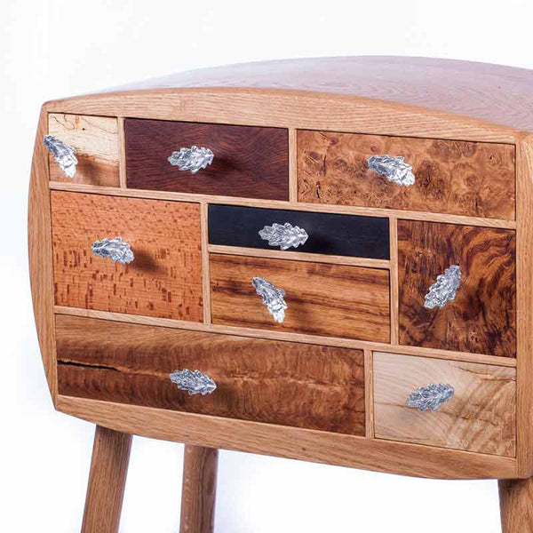 Handmade Furniture by The Bespoke Home Company