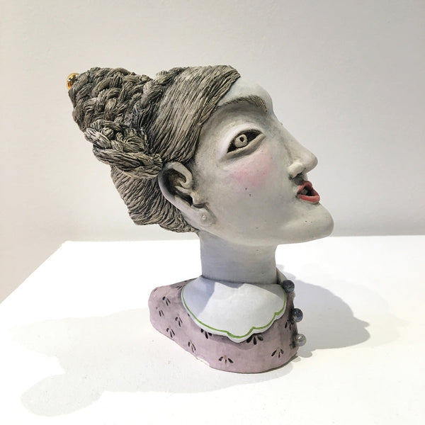Shop original sculpture and ceramics by Ita Drew at The Biscuit Factory.