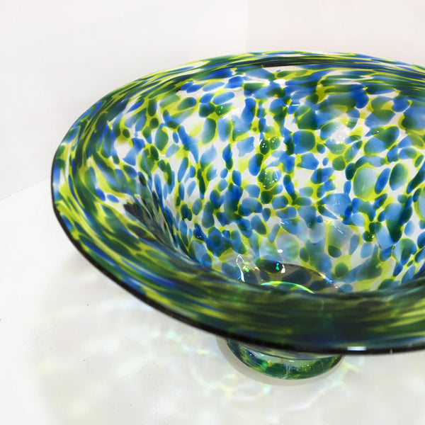 Shop original glass by Jane Charles at The Biscuit Factory.
