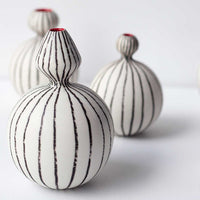 Original, handmade ceramics by Katharina Klug at The Biscuit Factory