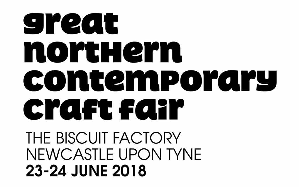 Great Northern Contemporary Craft Fair at The Biscuit Factory