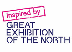 Inspired by the Great Exhibition of the North