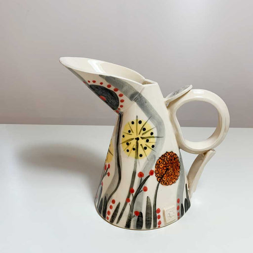 Buy 'VF13 Pot' handmade ceramic homeware by Varie Freyne at The Biscuit Factory, Newcastle upon Tyne.