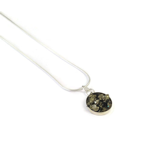 Buy 'Small Pendant' original handmade jewellery by Abby Filer at The Biscuit Factory