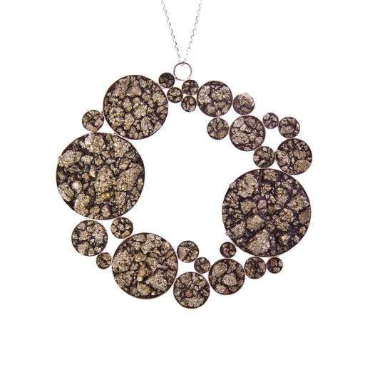 Buy 'Statement Necklace' original handmade jewellery by Abby Filer at The Biscuit Factory