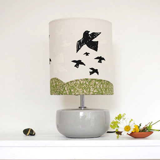 Flying Birds Lampshade