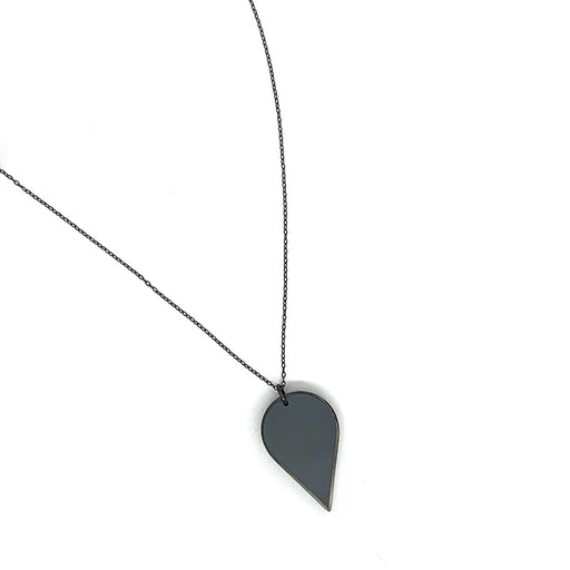 Buy 'Teardrop Pendant' handmade necklace by Claire Lowe at The Biscuit Factory