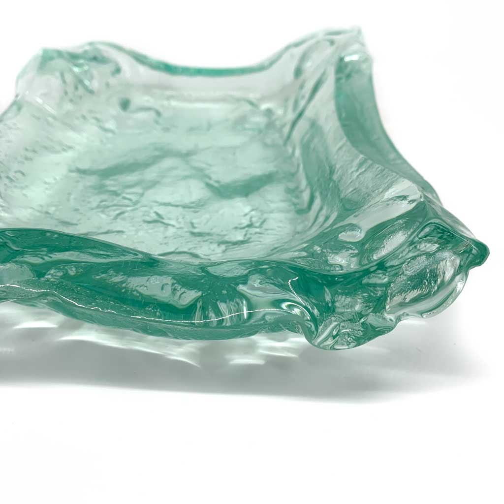 Buy 'Odd Shape' handmade glassware by Gavin Marshall at The Biscuit Factory.