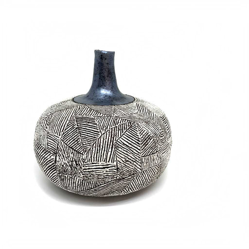Buy 'Mega Pot', handmade ceramic by Fire Dig Pottery at The Biscuit Factory.