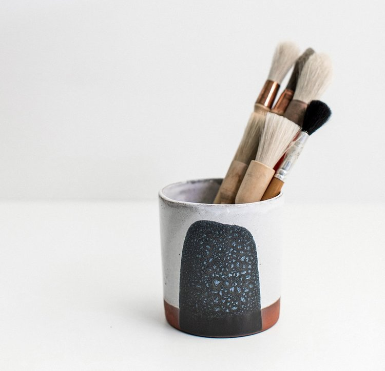 Buy handmade ceramics by Silvia K Ceramics at The Biscuit Factory