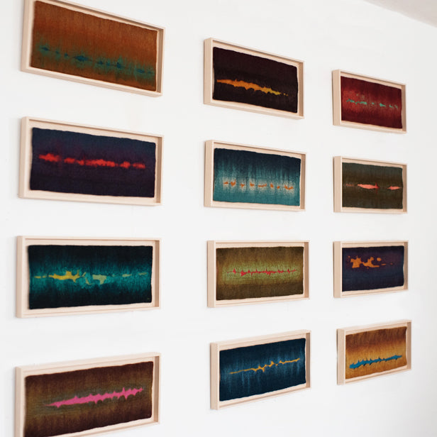 Sound waves No.3