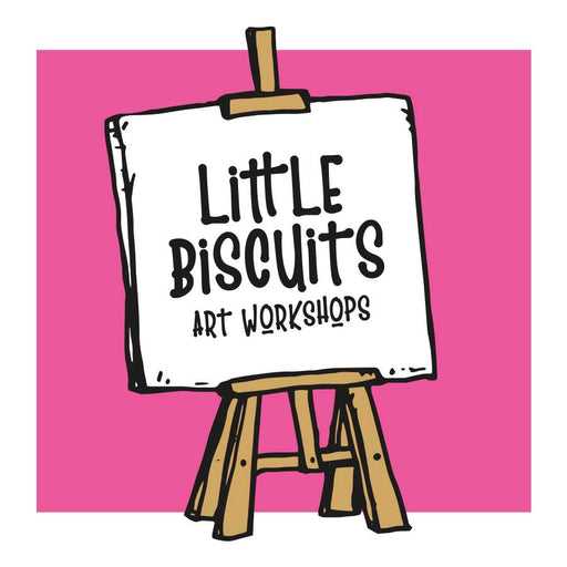 Children's art workshops this half term at The Biscuit Factory, Newcastle upon Tyne