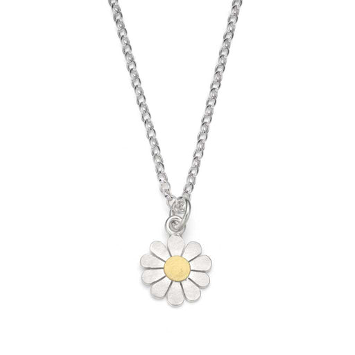 Little Daisy Pendant