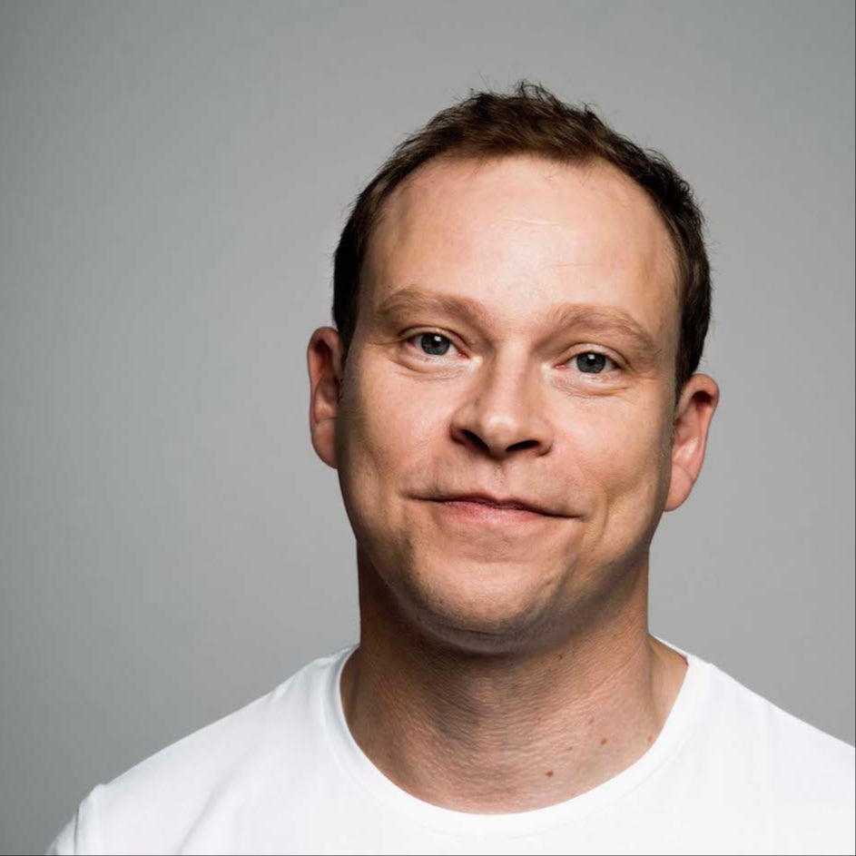 In Conversation with Robert Webb // Tuesday 28 April
