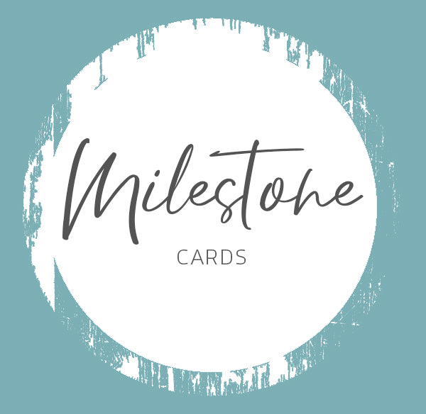 Milestone Cards Jack Of All Designs