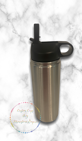 PRESALE - Hydro Bottle - 32 Oz Stainless Steel, Double Walled